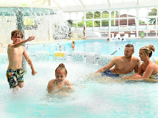 13th April   Four Night Easter Holidays Family Break