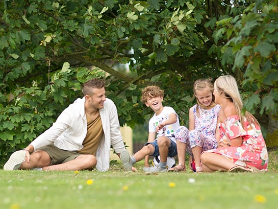 8th May   Two Night Bank Holiday Family Weekend Break
