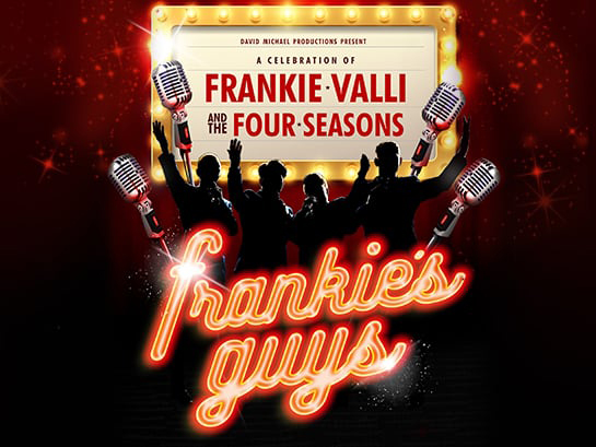 1st March | Frankie's Guys