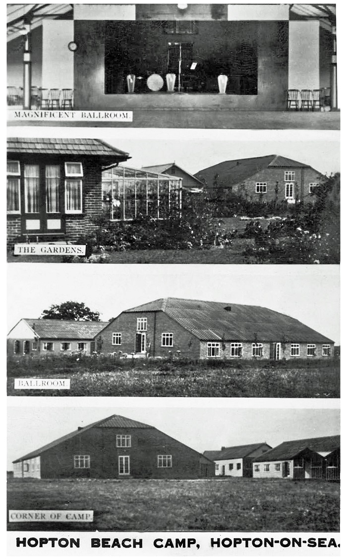 1930s at Potters