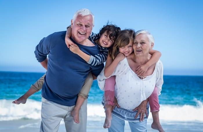 Grandparents review